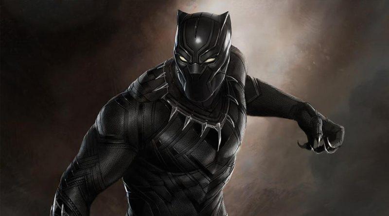 Marvels Black panther