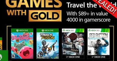 xbox games with gold august