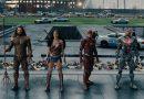 new justice league trailer