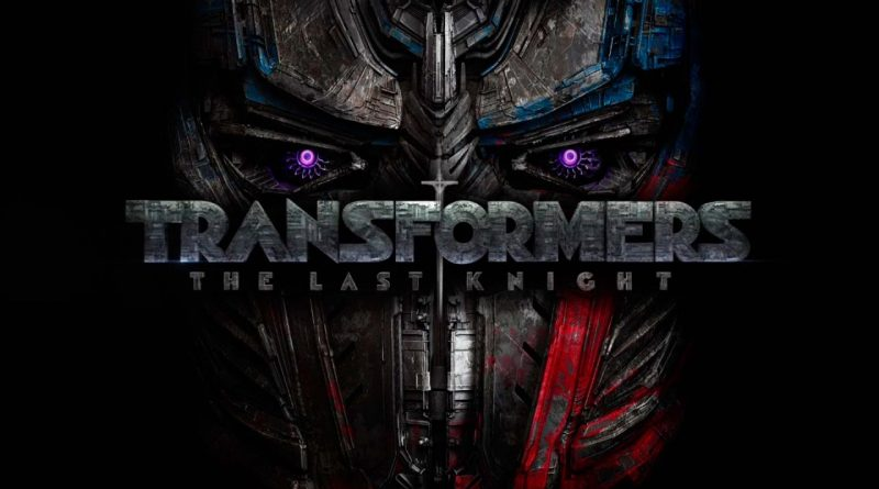 transformers the last king