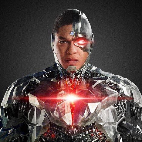 April 2020: Cyborg