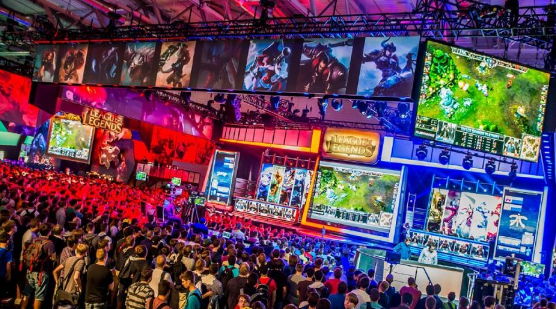 Gamescom is more important than E3 & What to expect 2017
