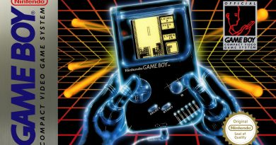 nintendos game boy
