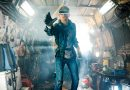 Ready Player One:  Steven Spielberg's virtual reality Movie thriller