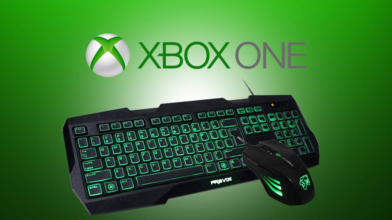 Gaming Mouse Xbox One