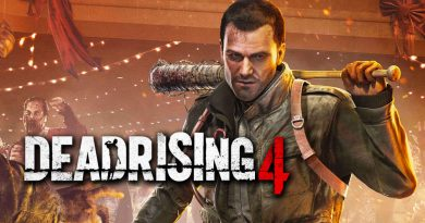 dead rising 4 now on ps4