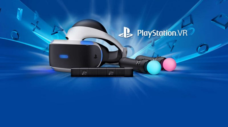 PlayStation News: PS5 Update , PS4 Pro 4K games boost & PSVR