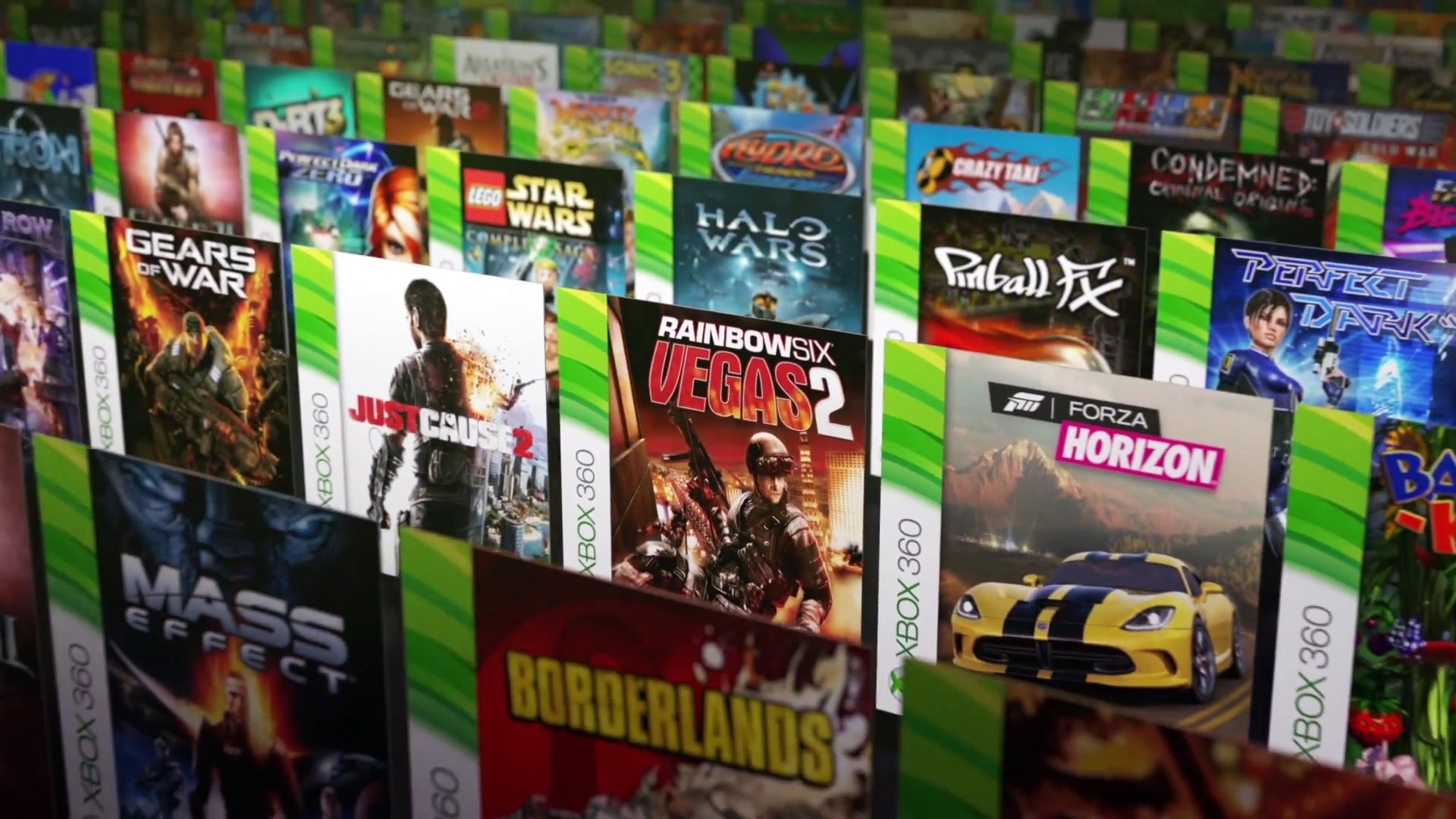 X Box Games For The Orginal : Xbox backwards compatibility fans in for big original