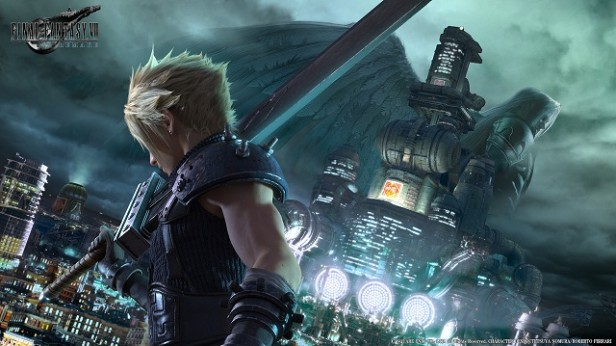 Final Fantasy 7 Remake Release update & Everything we know So far