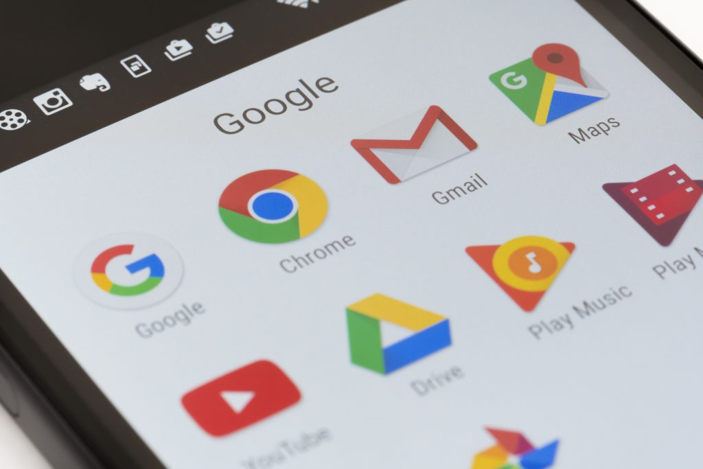 Google is rolling out advanced Gmail security for government officials and journalists