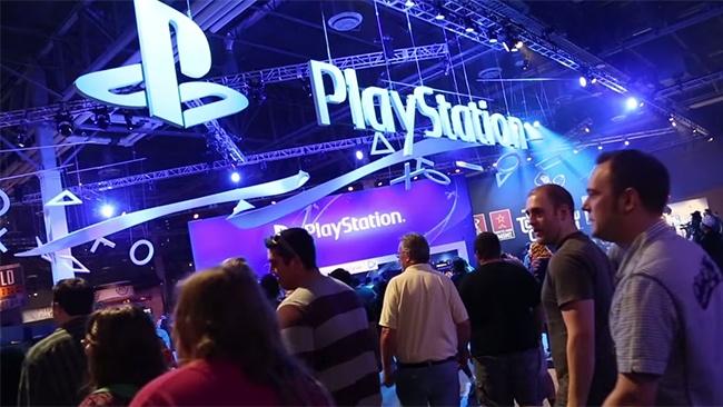 SONY PS4 playstation expirence
