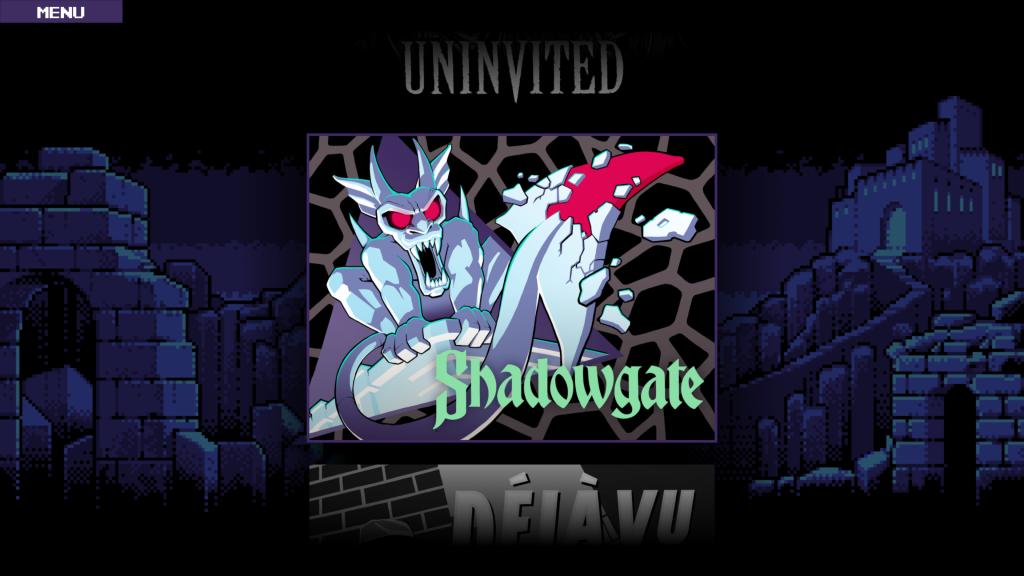 shadowgate  nintendo pc xbox playstation