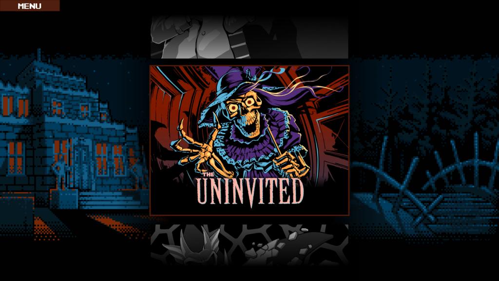 univited playstation xbox pc nintendo