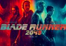 Blade Runner 2049  Based on the  sci-fi classic , A stunning 2017 remake