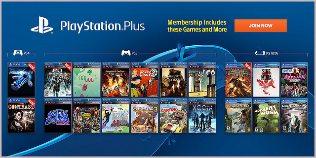 PlayStation Plus Games For November 2017 Have Now Been Announced