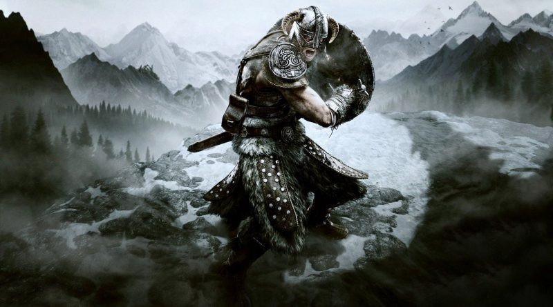 Bethesda's Xbox One X Games Support Grows as Skyrim Special Edition Nears launch