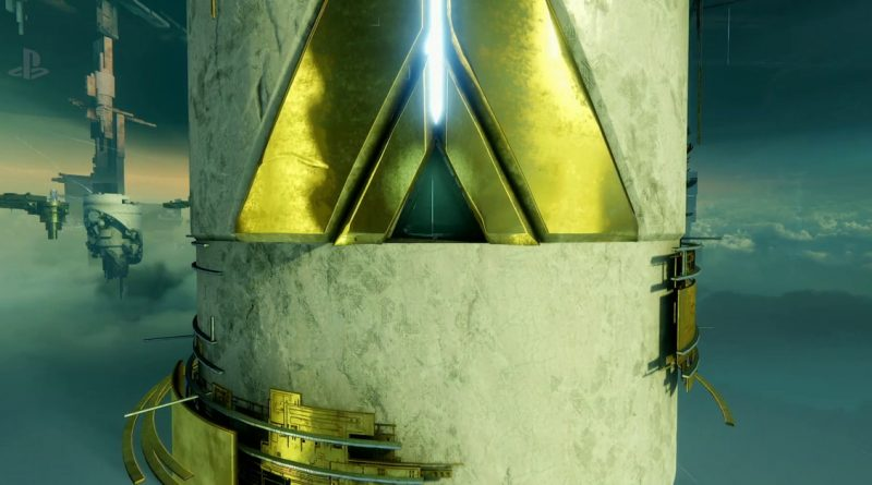 10 things About Destiny 2's Expansion, Curse of Oisris launches Dec. 5