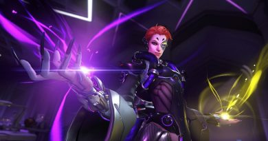BlizzCon 2017: New Overwatch Healer Moira Revealed & New Map