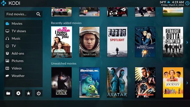 Kodi streaming app launches on Xbox One - here's how to download it