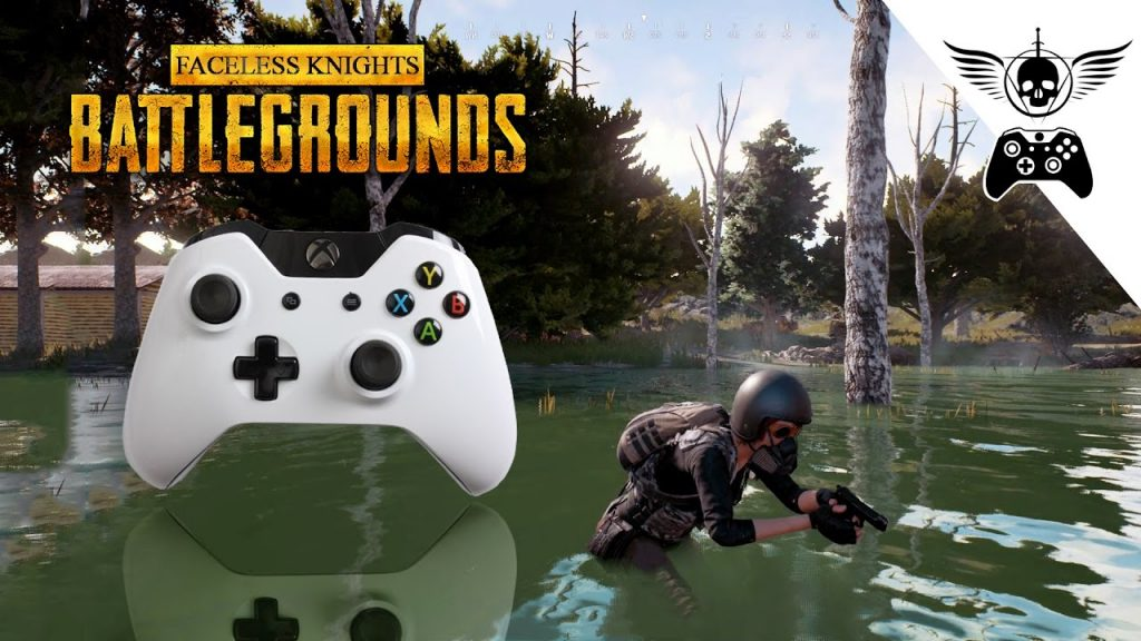 PUBG News, Release time , Xbox One Control Scheme and Features