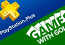 PlayStation Plus And Xbox Games With Gold - January Lineup 2018