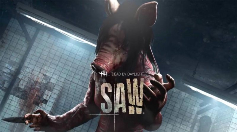 Dead by Daylight's Latest Expansion Launches The SAW Chapter DLC