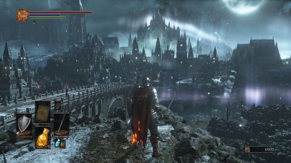 Dark Souls: Remastered coming to PC, PS4 and Xbox One & Switch