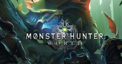 Capcom confirms Monster Hunter World PC Release Planned for Fall 2018