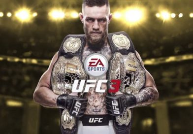 EA sports UFC 3 – Release Date , New Trailer & More Microtransactions
