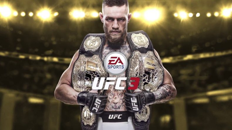 EA sports UFC 3 - Release Date , New Trailer & More Microtransactions ?