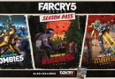 Far Cry 5 Dlc will include - Zombies, Far Cry 3 Remasterd and Traveling to Mars
