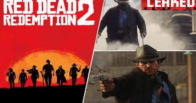 Red Dead Redemption 2 - Battle Royale Mode, News , Charecters And More