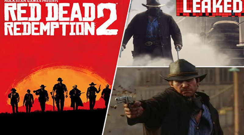 Red Dead Redemption 2 – Battle Royale Mode, News , Charecters And More