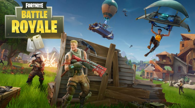 Phil Spencer says he wants Fortnite PS4 vs. Xbox One cross-play
