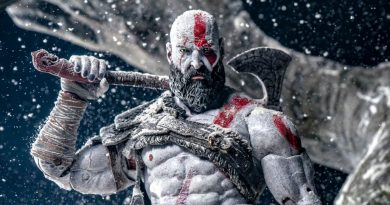 God Of War 4 News - No Microtransactions, Says Director ,Bundle & More