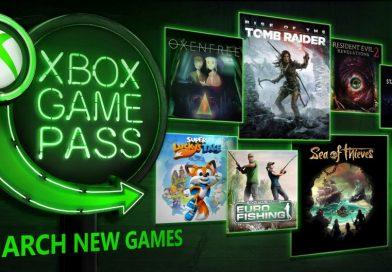 Xbox One news: Halo 6 Rumors , PUBG update, New Game Pass lineup