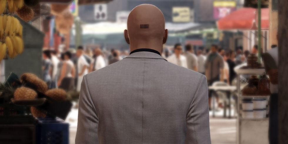 A New Hitman Game Is In Development with Io Interactive