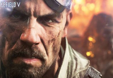 Battlefield v Revealed official trailer returns to World War II , Release date Set & More
