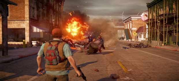State Of Decay 2 For $10 / £8 , Unlock Secret Specialized Skills , Tips & More