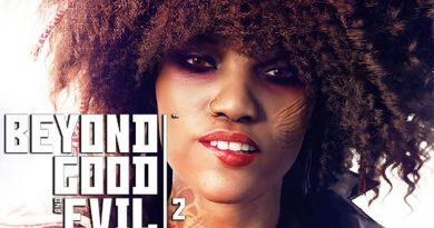 Ubisoft Beyond Good & Evil 2 - New Combat and Spaceship Gameplay , Jade ditched