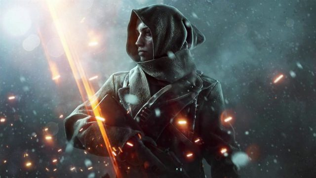 DICE RELEASES NEW BATTLEFIELD 5 TEASER TRAILER WHICH INDICATES WW2 THEME