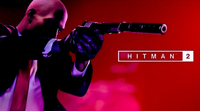 Hitman 2 Coming This November, with New standalone co-op experience