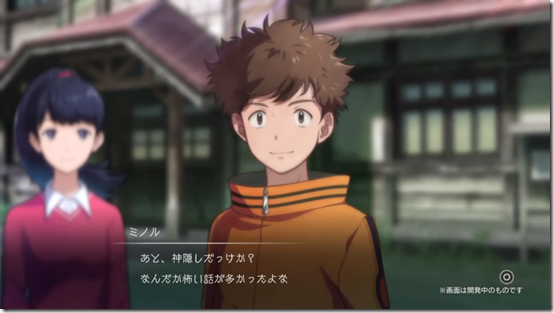 Digimon Survive First Trailer Revealed upcoming monster-based RPG