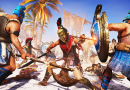 New Assassin's Creed Odyssey Video - RPG Mechanics, Multiple Endings, Romance, and More