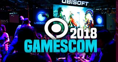 Ubisoft Announces Gamescom 2018 Line-up Includes The Division 2 & Assassin's Creed Odyssey