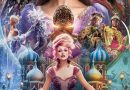 Disney's The Nutcracker and the Four Realms brings Every girl's dream of magical worlds populated by Sugar Plum Fairies, toy soldiers, ballerinas, and gangs of mice, but Mackenzie Foy gets to be the girl who stumbles upon one.