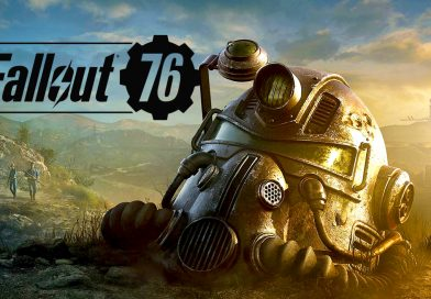 FALLOUT 76 – QUAKECON 2018 NEW CHARECTER TRAILER , PERK CARDS & PVP EXPLAINED