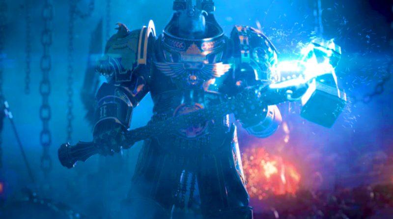 Warhammer 40,000: Inquisitor - Martyr Season 1 Update Trailer