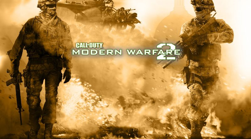 Call of Duty: Modern Warfare 2 Now Backwards Compatible on Xbox One