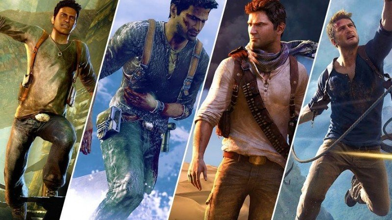 New Uncharted film Release date , cast and crew rumours for PS4 video game movie